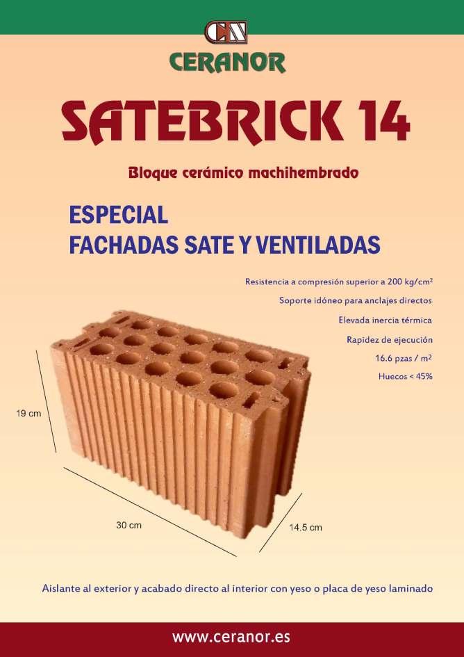 SATEBRICK 14
